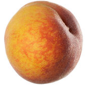 Peach. — Stock Photo