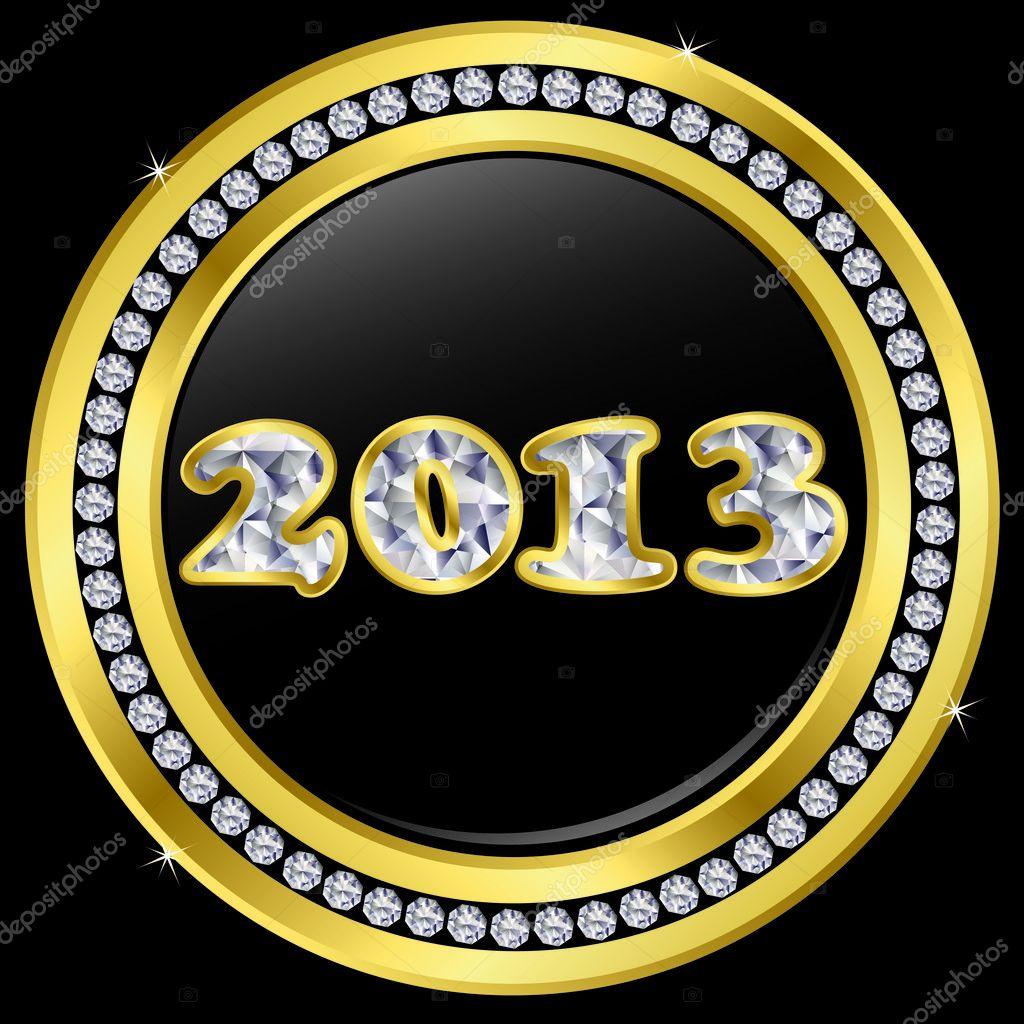Picjoke Frames New Year 2013