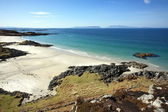 Arisaig Beach. — Stock Photo