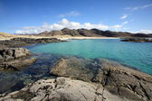 Sanna Bay Beach. — Stock Photo