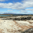 Traigh Beach in Arisaig. — Stock Photo
