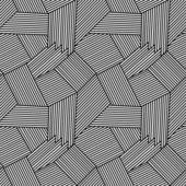 абстрактные бесшовные обои — Cтоковый вектор