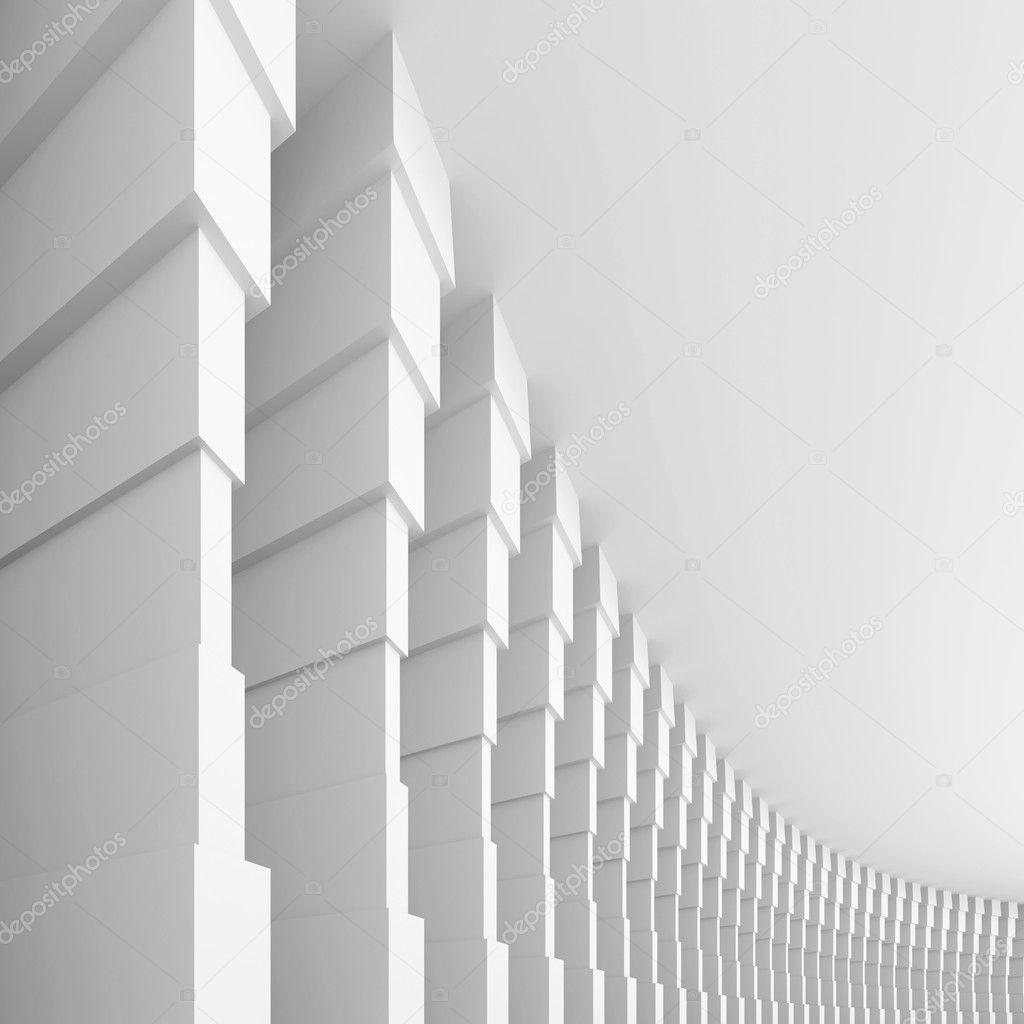 Abstract Architecture Construction Stock Photo Maxkrasnov