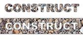 Construction concep — Photo