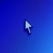 Mouse pointer — Stock Photo #8230328