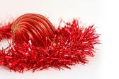 クリスマスの装飾 — Stock fotografie