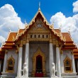 Watbencha temple - Stock Photo
