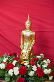 Buddha. — Stock Photo