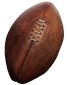 Bola de Rugby — Fotografia Stock