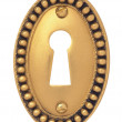 Keyhole - Stock Photo