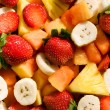 Fresh fruit salad — Stock Photo #8683494