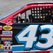 ������, ������: Richard Petty Driving School Experience