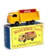 Matchbox 1-75 — Stock Photo #9021026