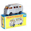 Matchbox 1-75 — Stock Photo #9021044