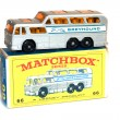 Matchbox 1-75 — Stock Photo #9021071