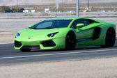 Lamborghini aventador lp700 — Foto de Stock