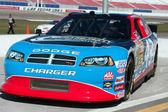 Richard Petty Driving School Nascar — Stock Photo