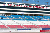 Las Vegas Speedway Grandstands — Stock Photo