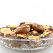 Roasted Mushrooms — Stock Photo #10048707