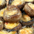 Roasted Mushrooms — Stock Photo #10048713