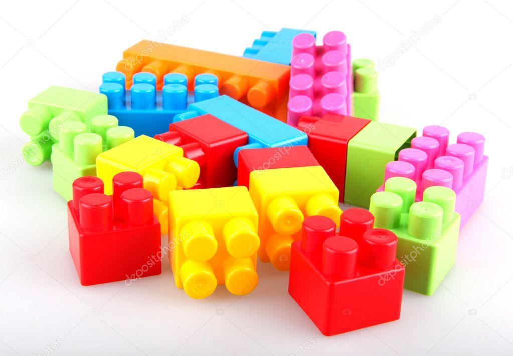 Building Blocks Vectors