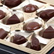 Royalty-Free Stock Photo: Chocolates