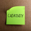 Creativity — Stock Photo #10639514