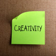 Creativity — Stock Photo #10646505