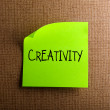 Creativity — Stock Photo #10646853