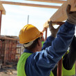 Construction site — Stock Photo #10692520