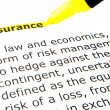 Insurance - 