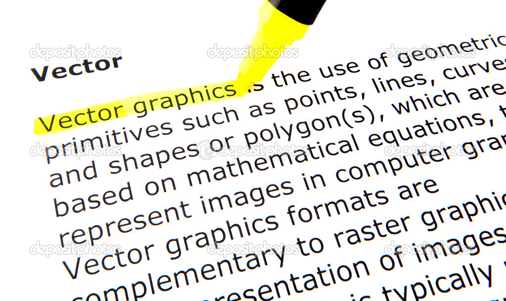 Vector — Stock Photo #9416471