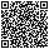 QR code abstract pattern — Stock Photo