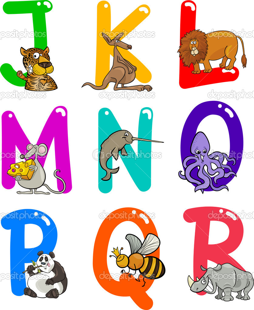 Images Clipart Alphabet
