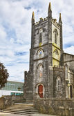 St. Mary Church of Ireland — Stock Photo