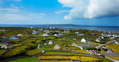 Inisheer island — Stock Photo