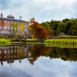Westport house - Stock Photo