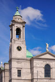 St. Paul church — Stockfoto