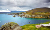 Coast of Achill Island — Stock Photo