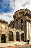Bank of Ireland — Stock Photo