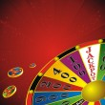 Fortune wheel — Stock Vector #9389600