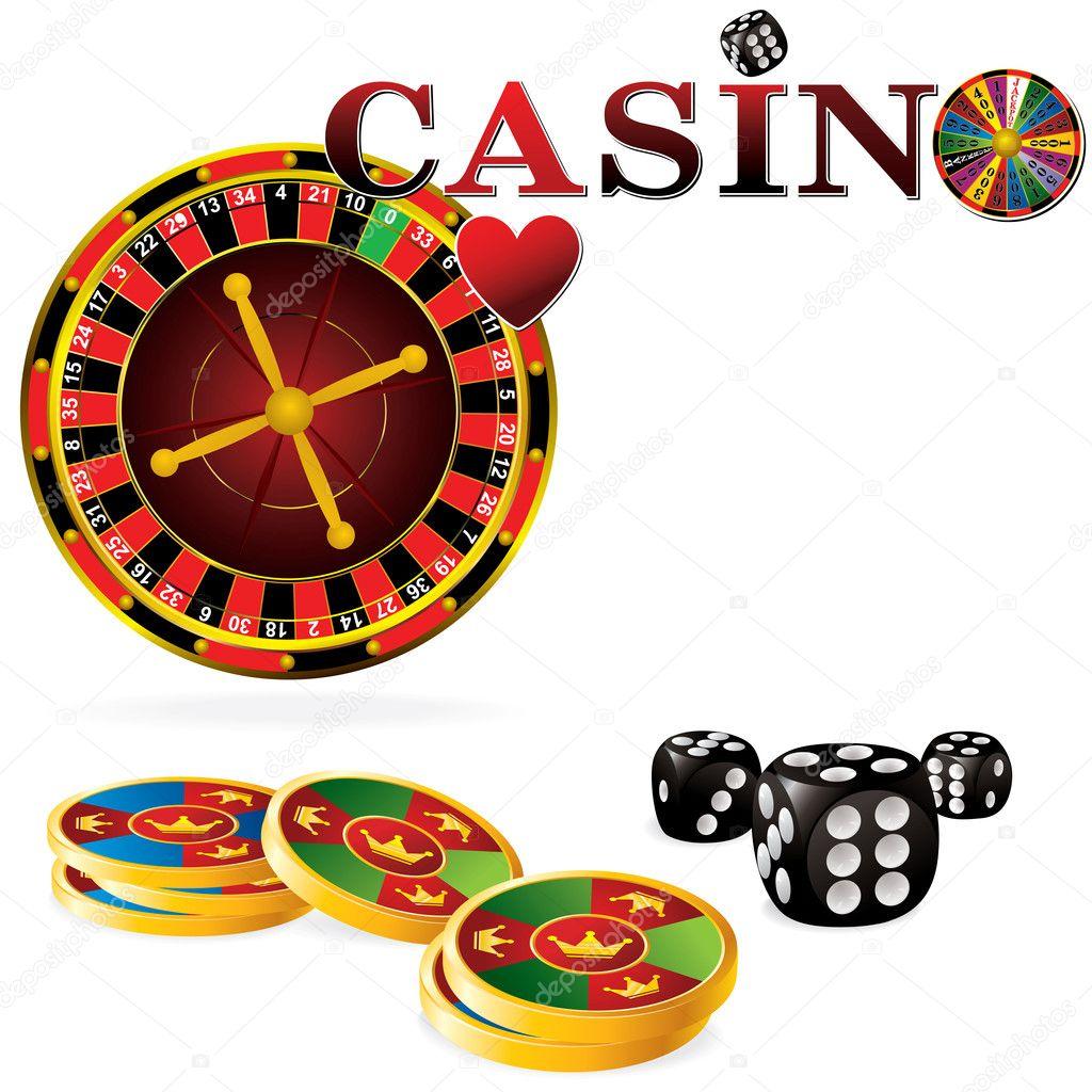 Чип-казино ілюстрація Фото казино імперії м. Дніпропетровська