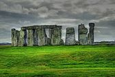 Stonehenge HDR — Stock Photo