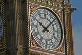 10:10 sur big ben 2 — Photo