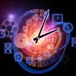 Time intervals — Stock Photo #10107801