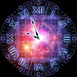 Clock world — Stock Photo #10125431
