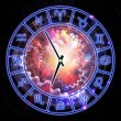 Zodiac time — Stock Photo #10125514