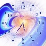 Swirls of time — Stock Photo #10142034