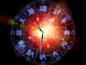 Time gears — Foto de Stock