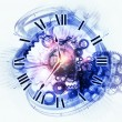 Temporal dynamic — Stock Photo #10221335